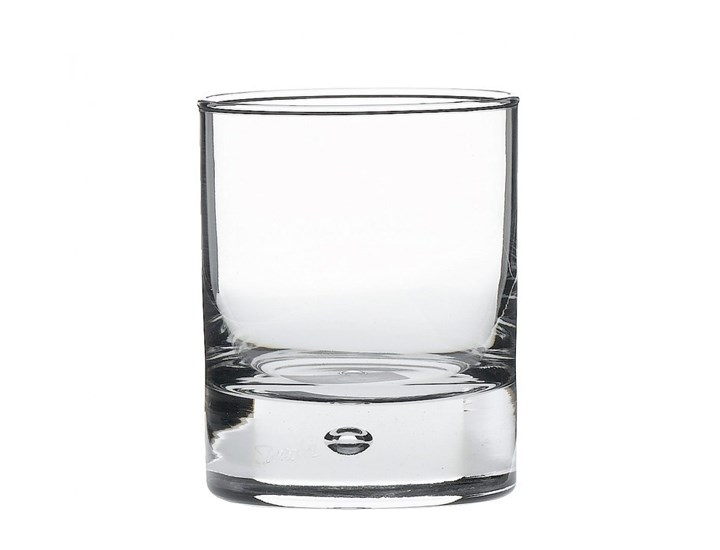 Viking Highball & Rocks Glasses