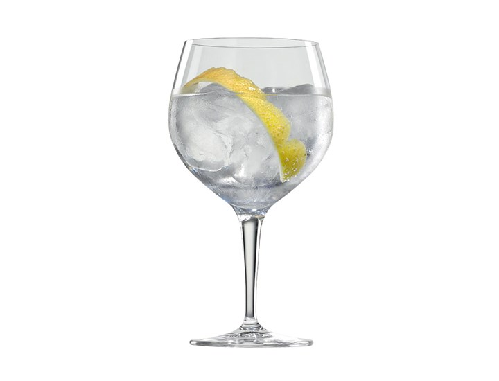 Gin Cocktail Glasses