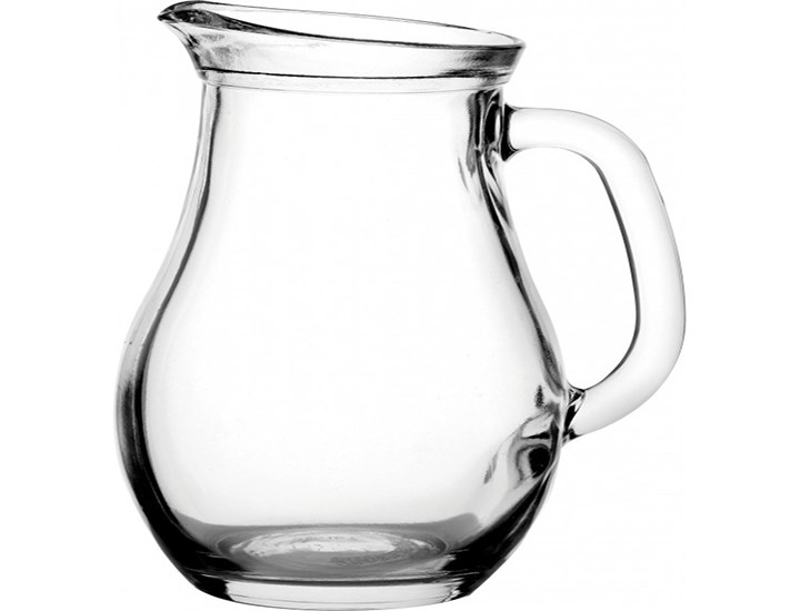 Jugs Glass