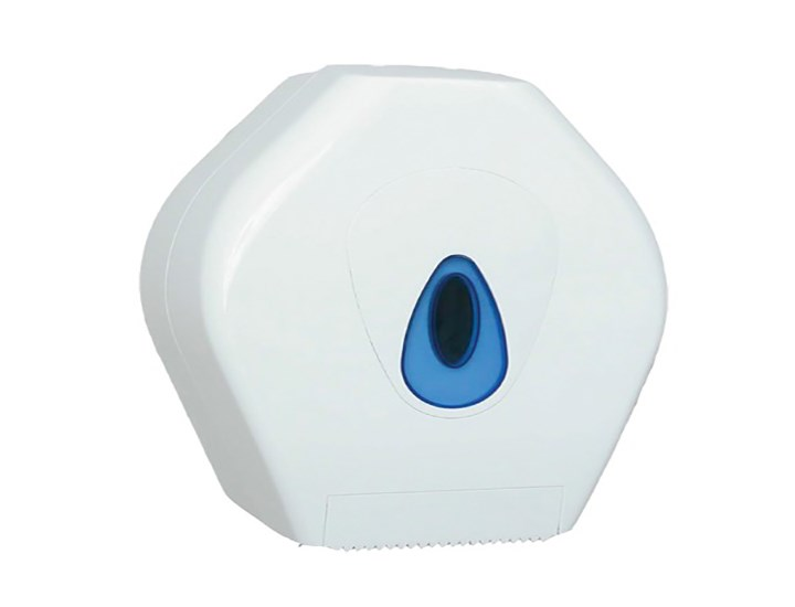 Mini Jumbo Toilet Roll Dispensers
