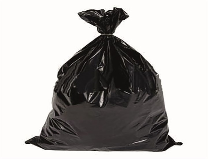 Rubbish Bags & waste Bin Liners
