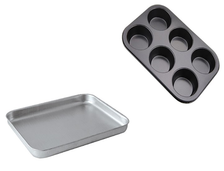 Baking Sheets Trays Pans