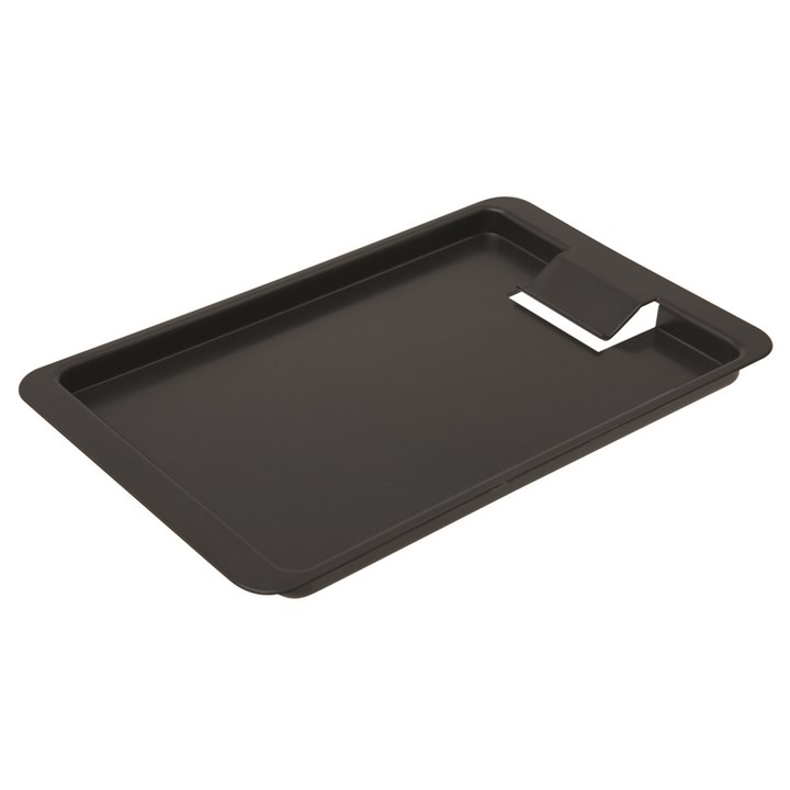 Tip Tray With Clip