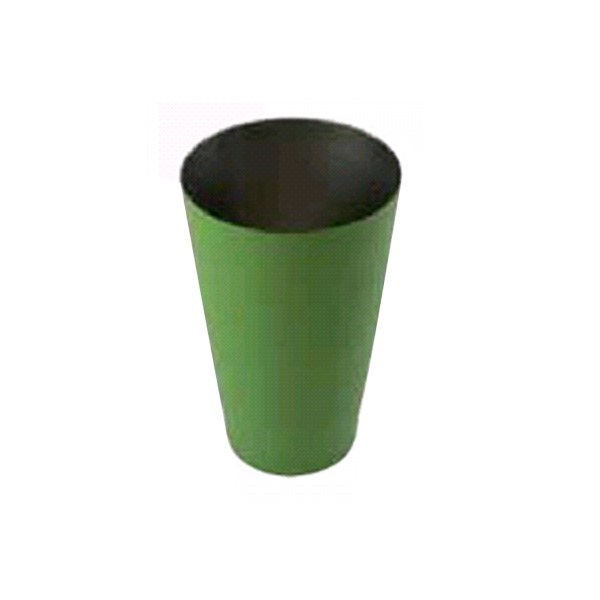 Green  Boston Cocktail Shaker 82.8cl (28oz)