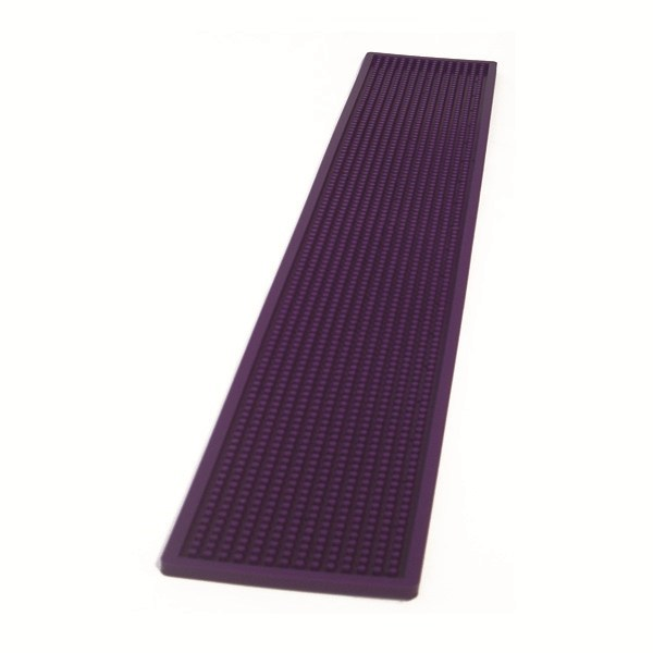 Purple Strip Mat 70 x10cm