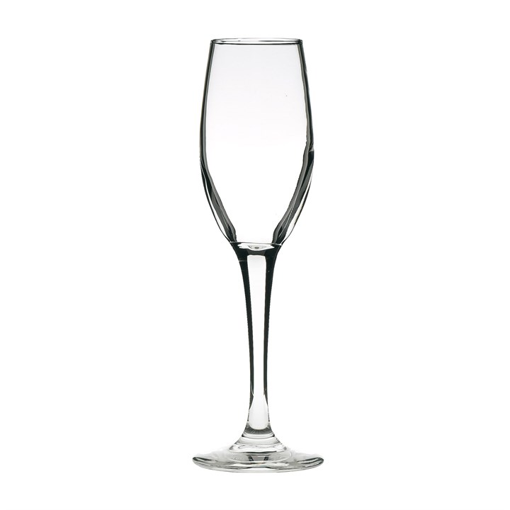 Perception Toughened Champagne Flute 17cl (6oz)
