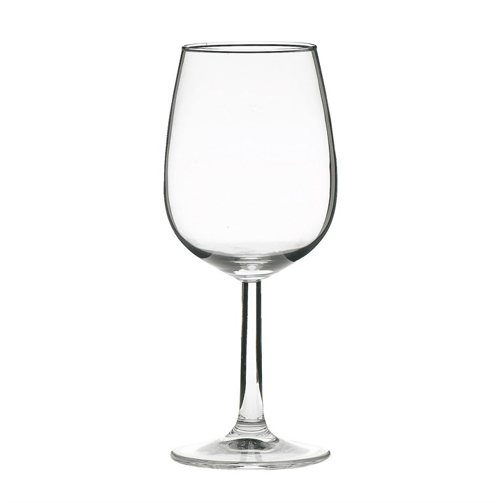 Wine Glass Lined @ 125ml CE Bouquet