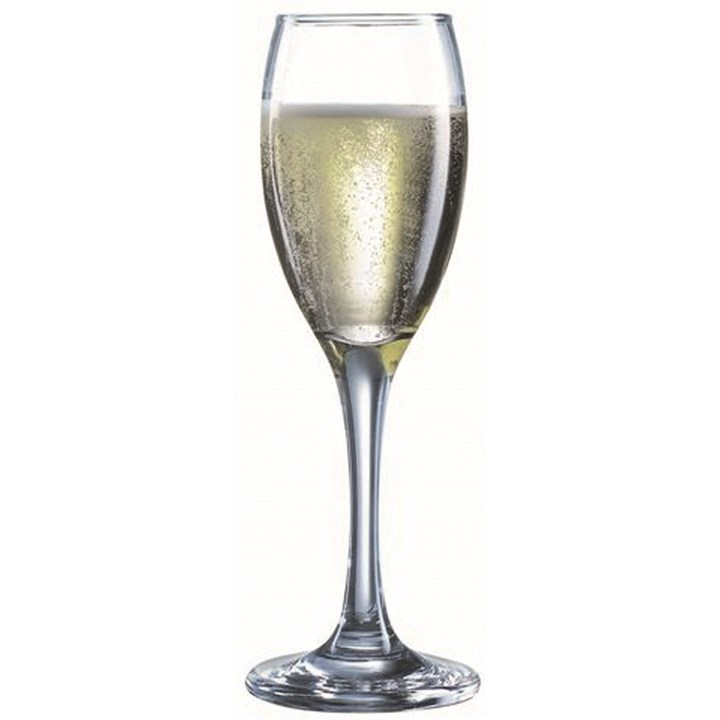 Seattle Champagne Flute Champ 17cl (6oz) LCE/125ml