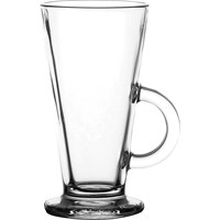 Latte Glass Conical 10oz. 29cl