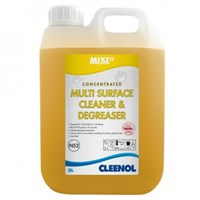 MIXXIT Super Concentrate Degreaser 2 x 2L