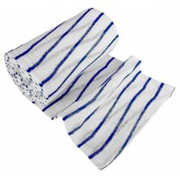 Multi Purpose Cleaning Cloth Stockinette 800g Blue