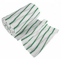 Multi Purpose Cleaning Cloth Stockinette Green