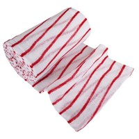 Multi Purpose Cleaning Cloth Stockinette 800g Red
