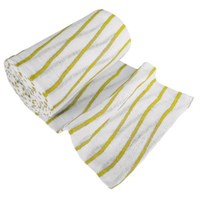 Multi Purpose Cleaning Cloth Stockinette Yellow