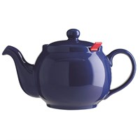 Blue Chatsford Teapot 45cl (15.8oz)