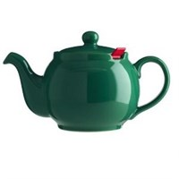 Green Chatsford Teapot 45cl (15.8oz)