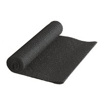 Black Magic Mesh Shelf Mat