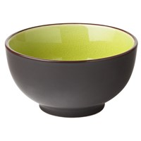 Verdi Rice Bowl Green 12cm