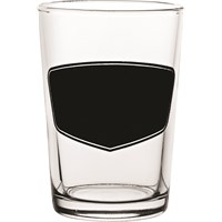 Conical Toughened Tumbler 20cl (7oz) LCE 1/3 Pint