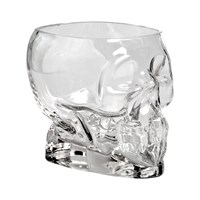 Tiki Skull Cocktail Glass 70cl (24.6oz)
