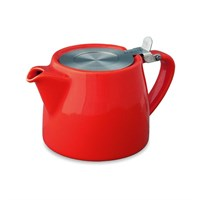 Red Teapot 52cl (18oz)