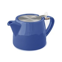Blue Teapot 51cl (18oz)