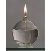 Mini Ball Oil Lamp