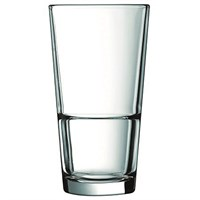 Stack Up Toughened Highball 35cl (12.3oz)