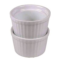 White Stacking Ramekin 20cl (7oz)