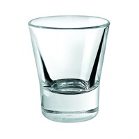 V65 Series Shot Glass 6.4cl (2.25oz)