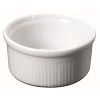 White Royal Genware Ramekin 17cl (6oz)