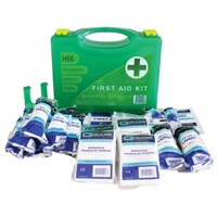 First Aid Kit - Refill for 10 people