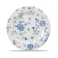 Prague Rose Chintz Tea Plate 20.3cm (8'')