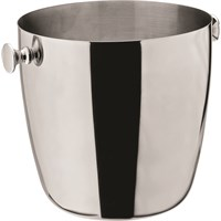 Curved Champagne Bucket