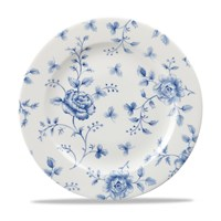 Prague Rose Chintz Plate 27cm (10.6'')