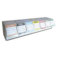 Label Dispenser Plastic To Fit Square 5cm Labels