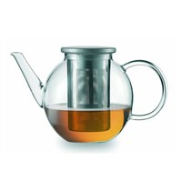 Glass Jenaer Teapot 40cl (13.5oz)
