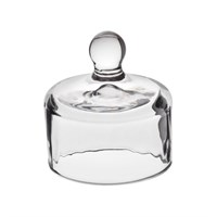 Glass Butter Dish Lid For 104303