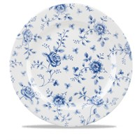 Prague Rose Chintz Plate 30.5cm (12'')