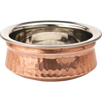 Copper Presentation Handi Dish 5.25in 13cm
