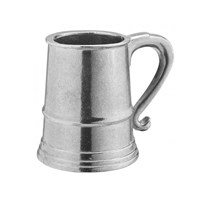 Rosslyn Pewter Mug 59cl (20.5oz)