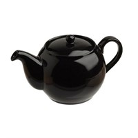 Black Teapot 47cl (16.5oz)