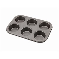 Muffin Tray 6 Cup