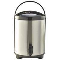 Beverage Dispenser Insulated Stainless Steel 11L
