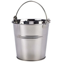 Serving Bucket Stainless Steel 80cl 12cm