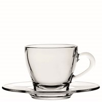 Ischia Coffee Cup Saucer 11cm
