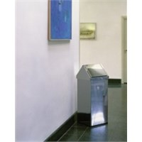 Swing Bin Stainless Steel 80L