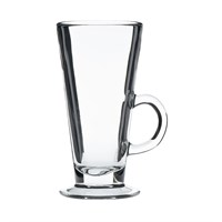 Irish Coffee Glass 8.5oz Catalina