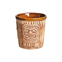 Cocktail Mai Tai Tiki Ceramic Mug 43cl (15oz)