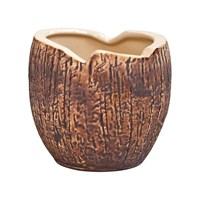 Coconut Tiki Mug 56cl (19.75oz)
